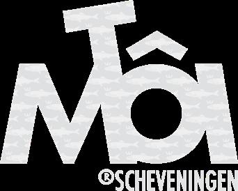 MÔI-TÔI Scheveningen Logo